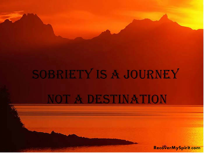 Quotes About Sobriety 60 Quotes Enchanting Quotes About Sobriety