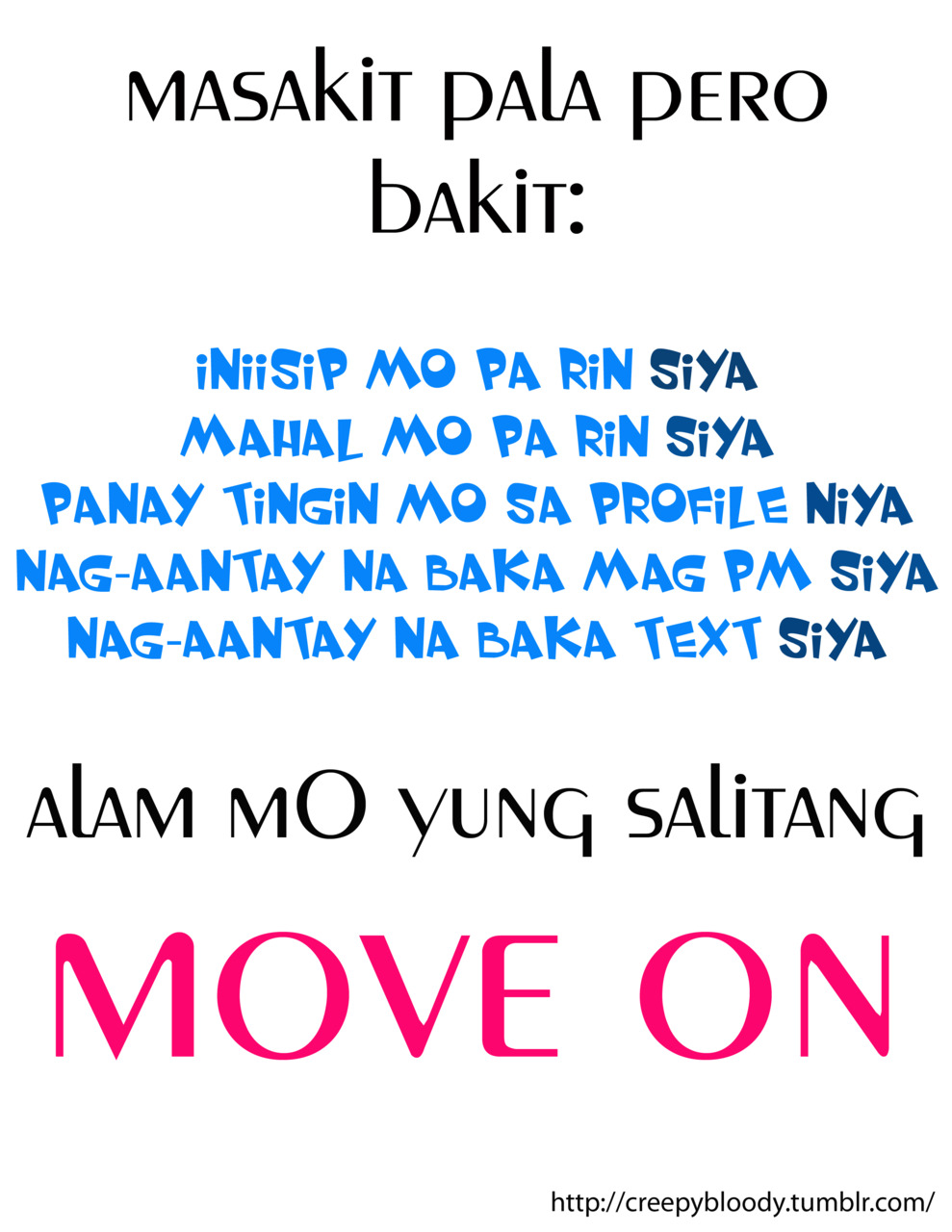 Secret relationship quotes tagalog
