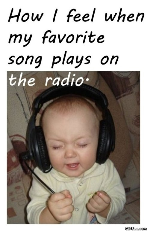 Fun Song Meme : Quotes about favourite song