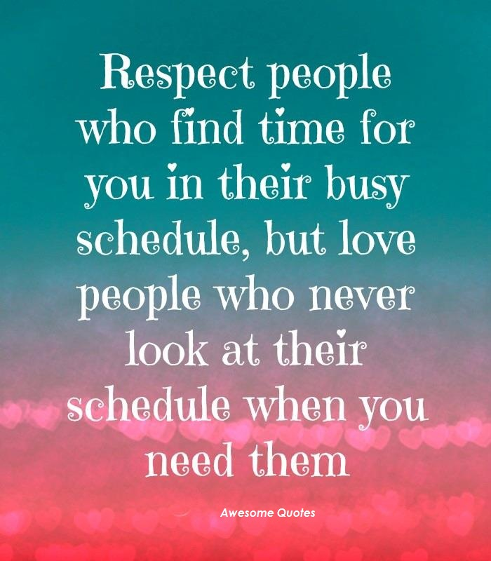 Quotes About Respect And Love 358 Quotes