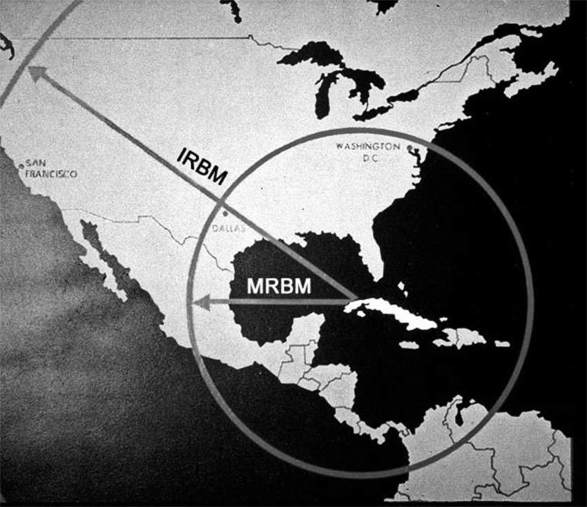 the agreements between the united states and the soviet union during the cuban missile crisis The confrontation between the united states and soviet union than during the cuban missile crisis soviet union reaching peaceful agreements.