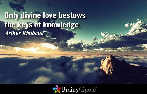Quotes About Divine Love 60 Quotes Amazing Divine Love Quotes
