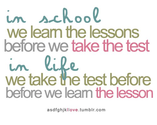 Kids quotes about school