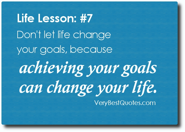 Quotes About Achieve Your Goal 93 Quotes