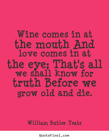 Quotes About Old Wine 60 Quotes Impressive Wine Love Quotes