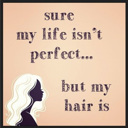 Quotes About Beauty Hair 65 Quotes