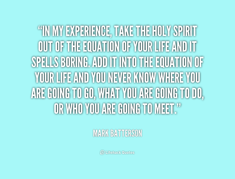 Quotes About Holy Spirit 60 Quotes Impressive Quotes About The Holy Spirit