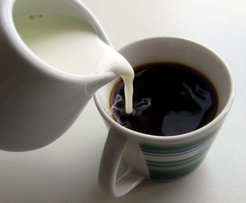 Скачать музыку добавь кофе в молоко