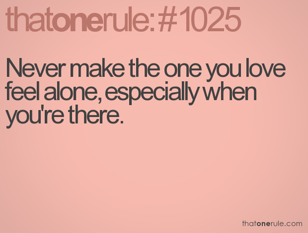 Quotes about Feeling Alone (93 quotes)