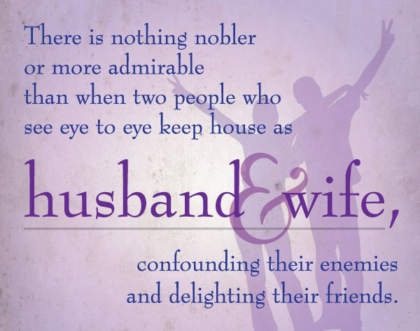 Quotes About Husband Love 108 Quotes