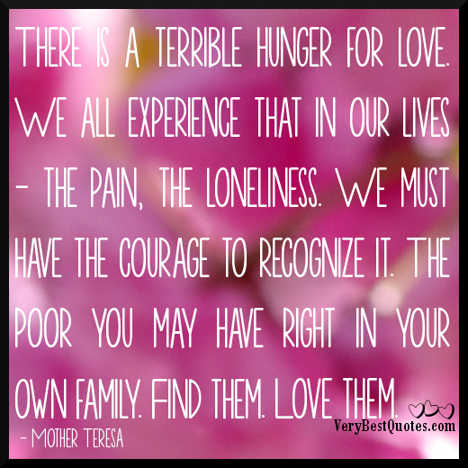 Quotes about Lonely mother (32 quotes)
