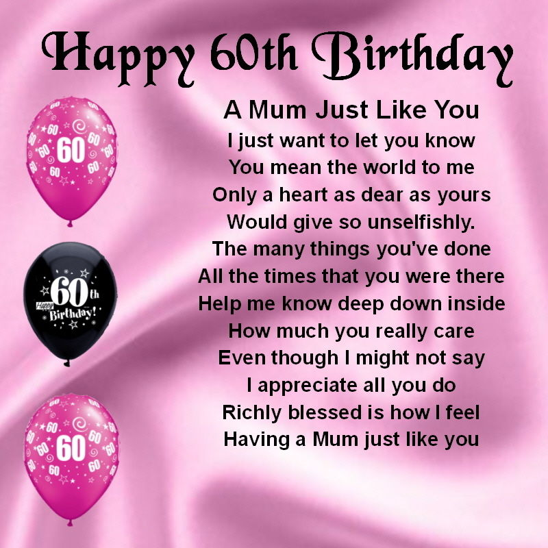 Quotes About 60th Birthday 52 Quotes