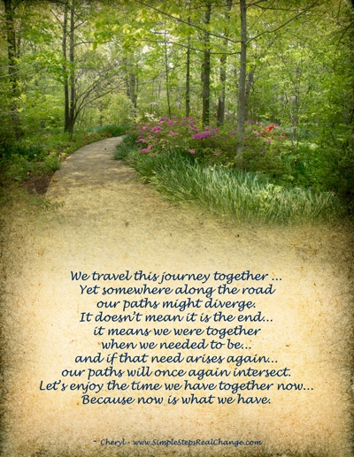 Quotes About Life Journey Together 21 Quotes