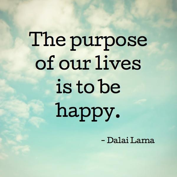 my purpose in life essays