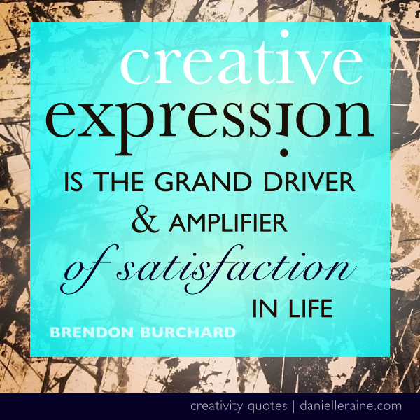 Quotes about Creative Expression (73 quotes)
