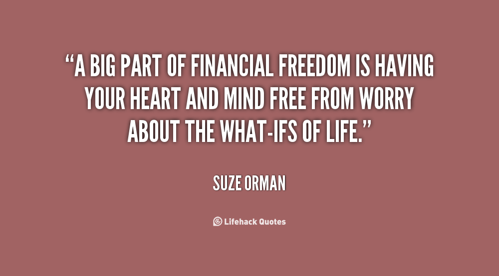 Quotes About Financial Worry 60 Quotes Extraordinary Financial Quotes