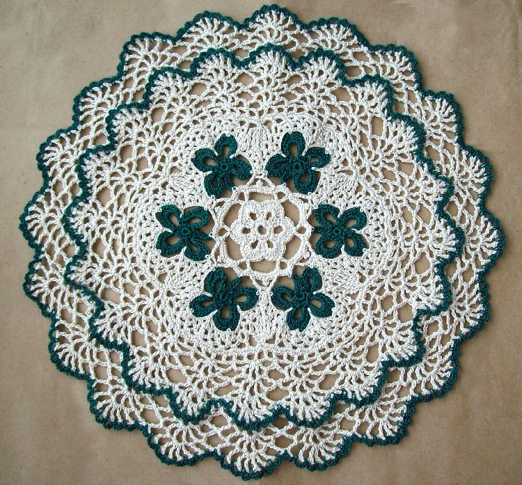 Quotes About Doilies 28 Quotes