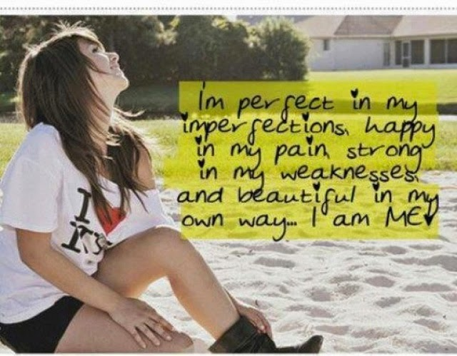 Quotes about Attitude girl 60 quotes Inspiration Girl With Attitude Quotes