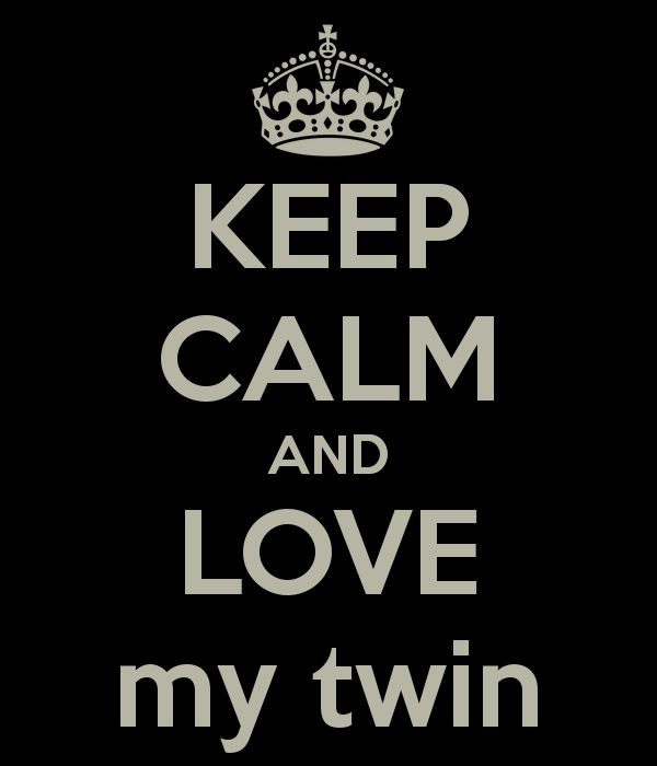 Quotes About Twin Sister Love 60 Quotes Inspiration I Love My Twin Sister Quotes