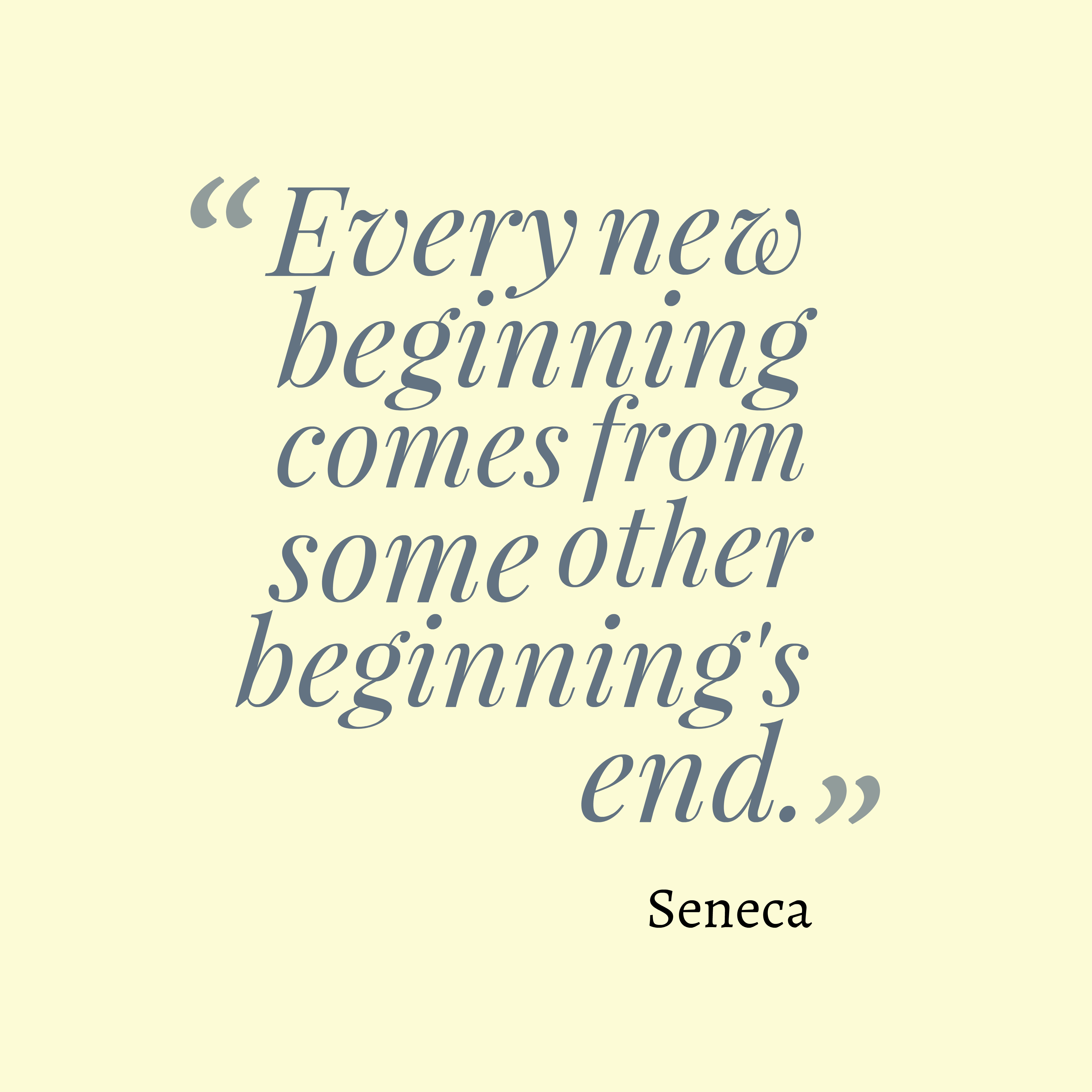 Quotes About New Beginnings In Love (33 Quotes