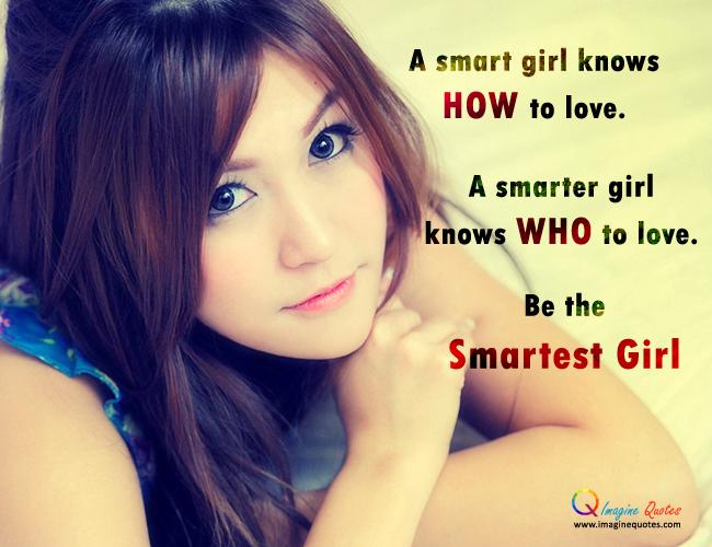 Quotes About Smart Girl 60 Quotes Unique Download Smart Pretty Qoutes