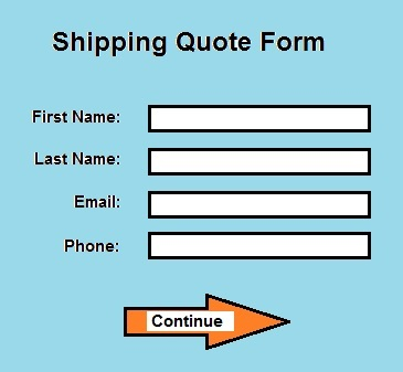 Quotes About Shipping 60 Quotes Mesmerizing Shipping Quotes