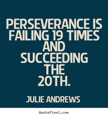 Quotes About Succeeding And Failing 60 Quotes Interesting Succeeding Quotes