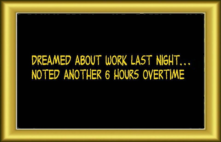 funny quotes about work - 736×473