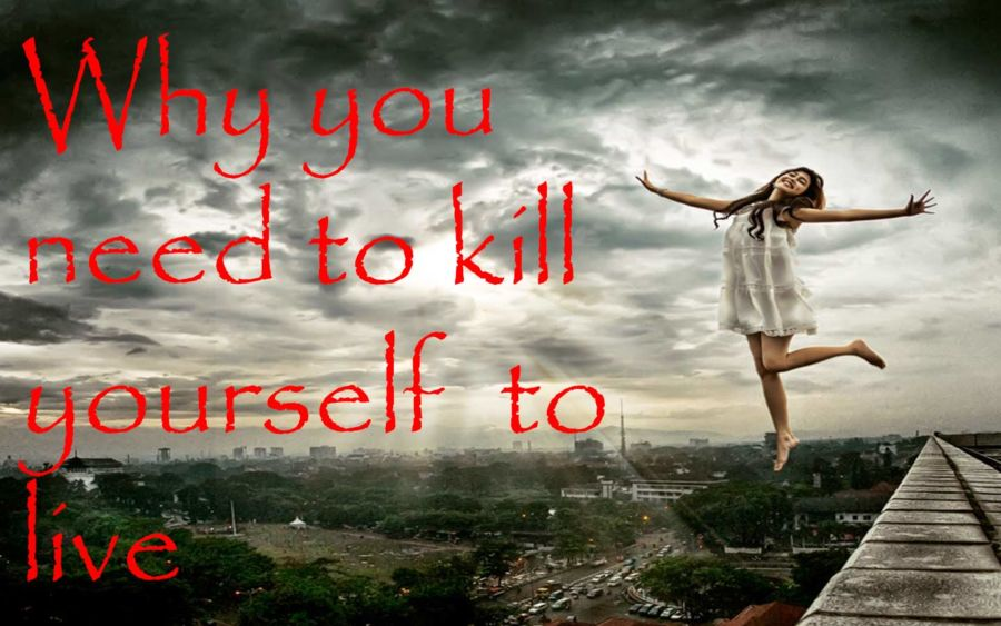 Killing Yourself Quotes Glamorous Quotes About Killing Yourself 55 Quotes