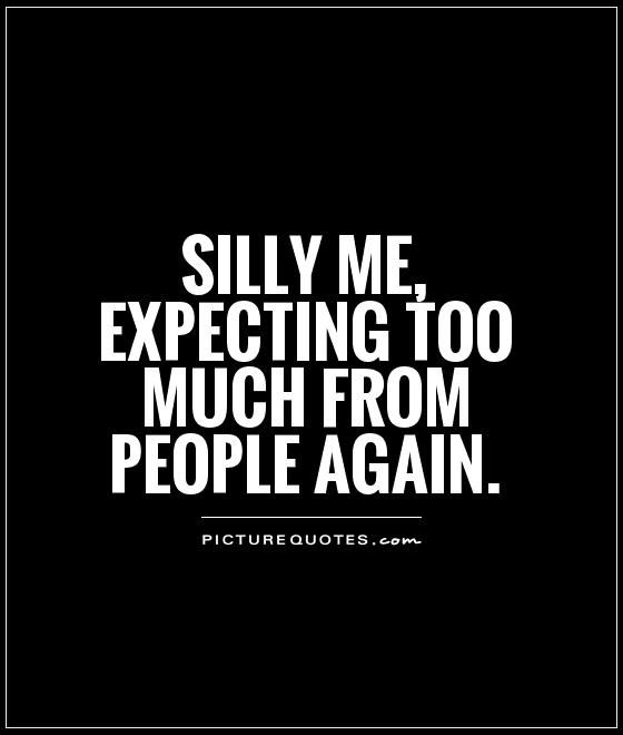 Quotes About Over Expectation 60 Quotes Awesome Quotes About Expectations