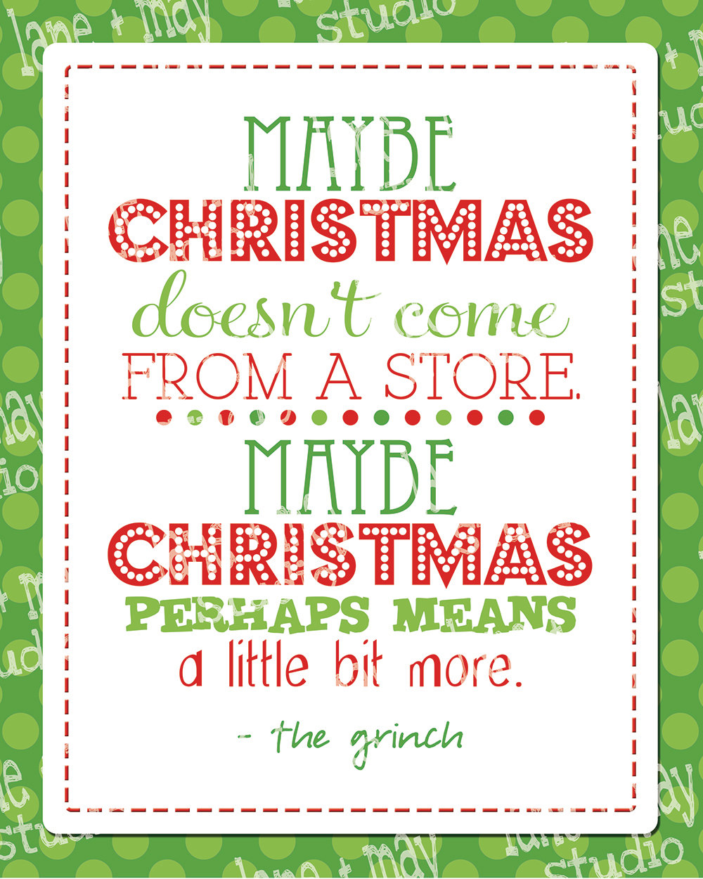 quotes about christmas grinch 28 quotes