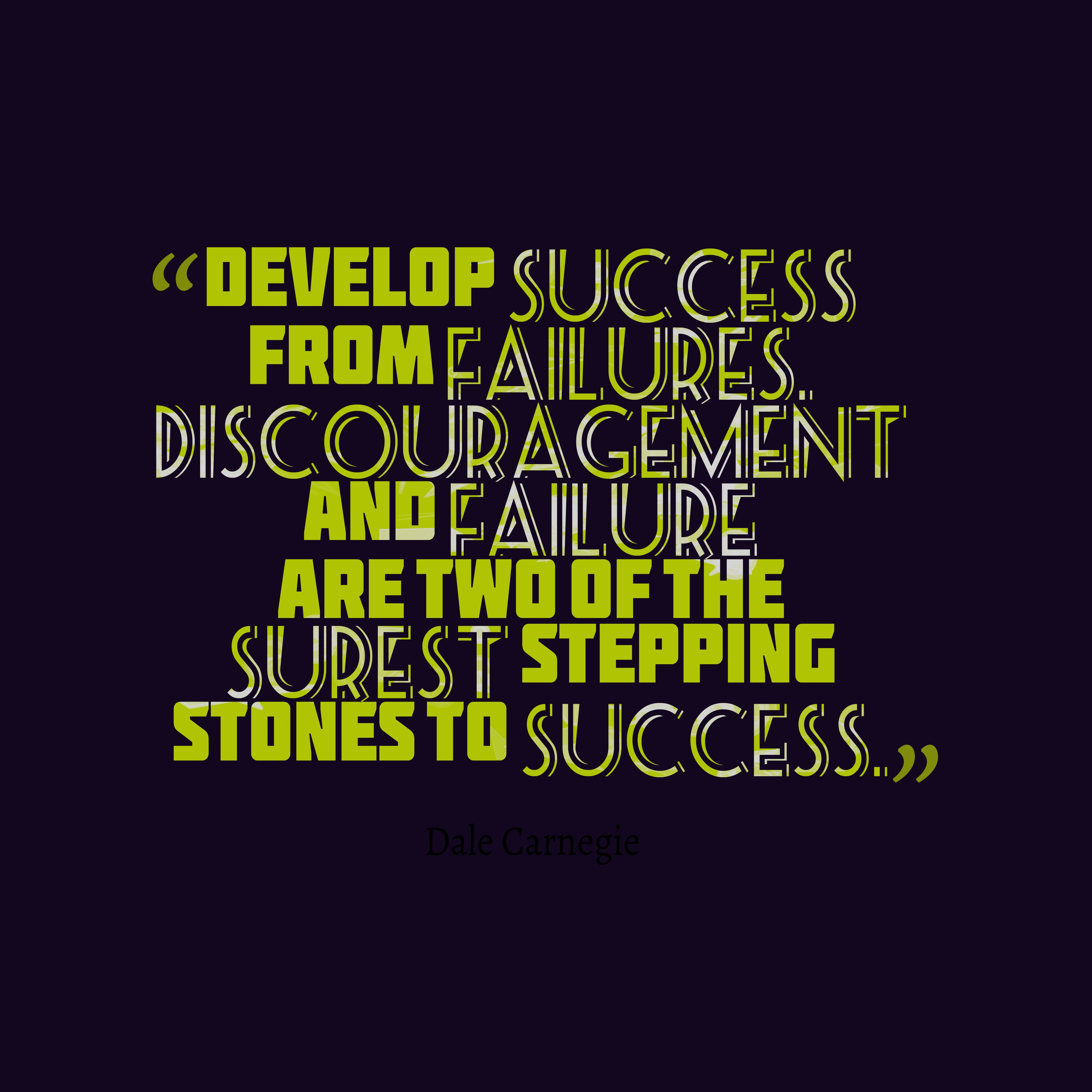 story on the proverb failure is the stepping stone to success Essay on failure is the stepping stone to success what is success there is a proverb – 'failure is the stepping stone to success' what does it mean.