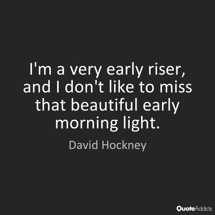 Quotes About Morning Light 92 Quotes