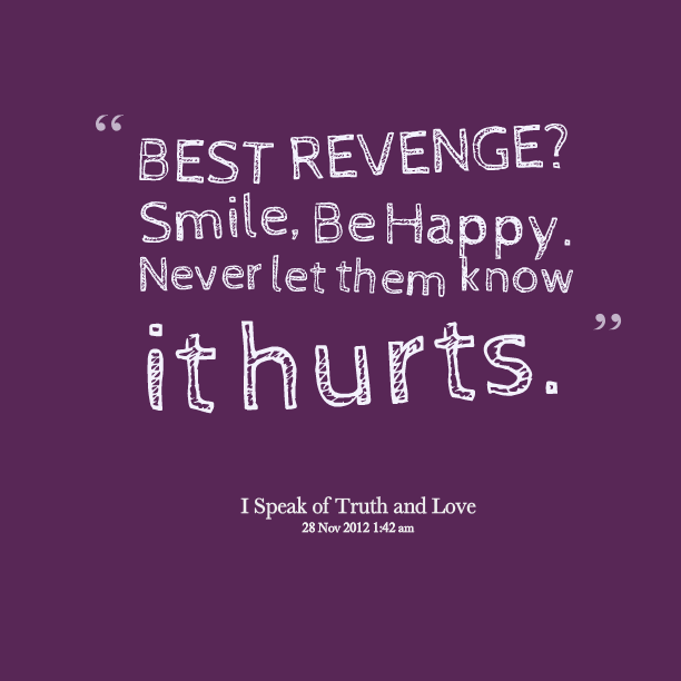 Happiness hurts quotes