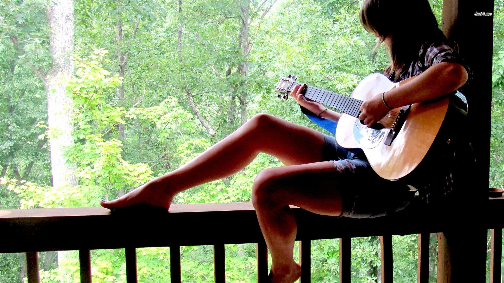 quotes about girl playing guitar 33 quotes. Black Bedroom Furniture Sets. Home Design Ideas