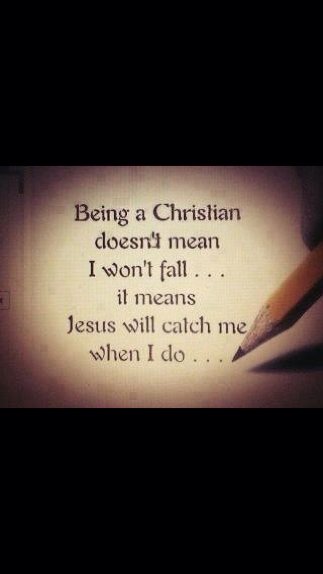 being a christian Being a christian will not save you text: jude 1-10 i why did you become a christian a for most of us, we desired the promise - ephesians 1:13-14.