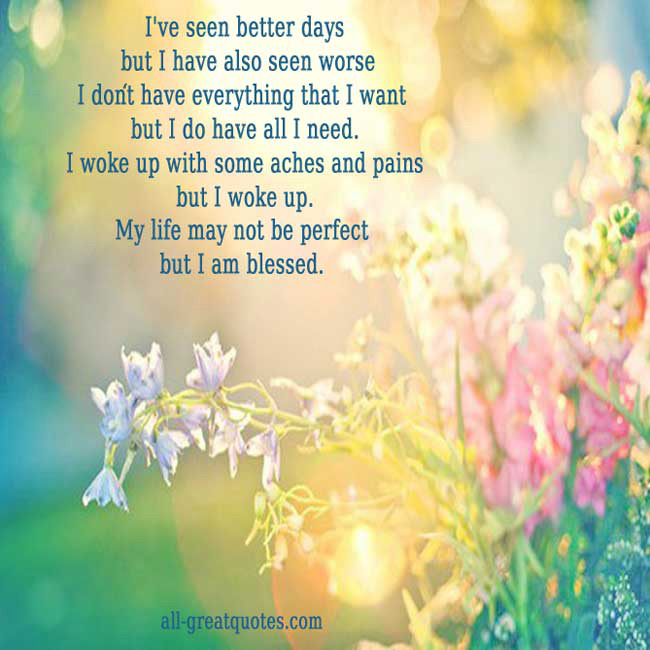 Quotes About Better Days 60 Quotes Inspiration Better Days Quotes