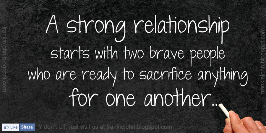 Quotes About Strong Relationship 60 Quotes Custom Quotes About Strong Relationship