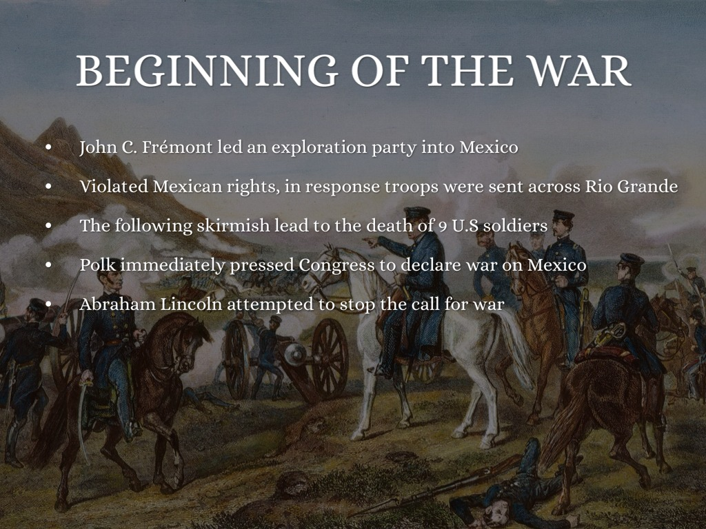 a comparison of the american and mexican slave • the mexican-american war marked a turning point in the debate over slavery in the us by unleashing a massive tension between the north and south on what land would be free and what land would be slave.