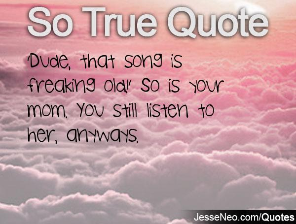 Quotes About Old Songs 81 Quotes