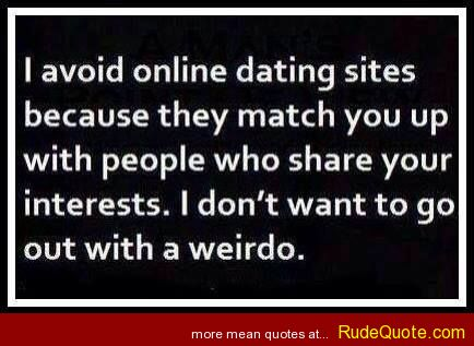 dating website sayings These funny chat-up lines actually work learn from the best, with pick-up lines to improve your online dating success.