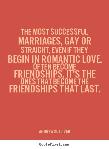 andrew sullivan gay marriage