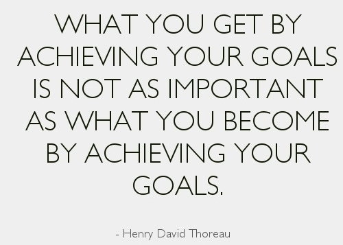 Quotes About Achieving Big Goals 60 Quotes Cool Achieving Goals Quotes