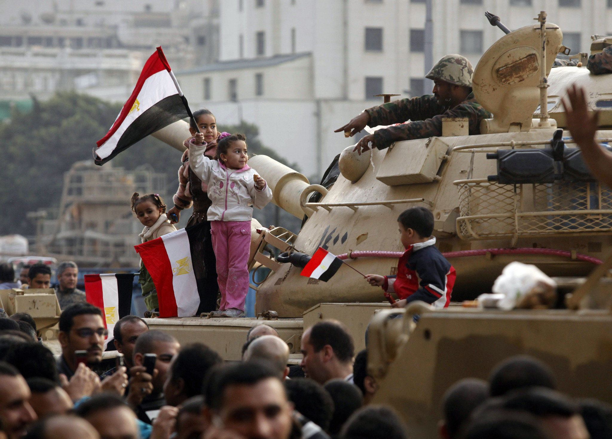 egypt revolution Abdul fattah al-sisi a profile of the former head of egypt's armed forces, abdul fattah al-sisi, who is widely expected to win the country's presidential election to.