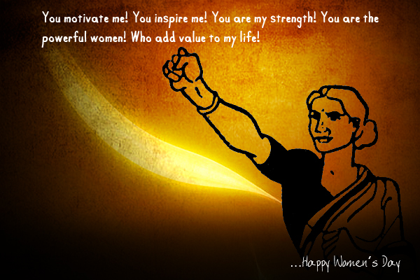 Strong Woman Women Empowerment Quotes In Hindi