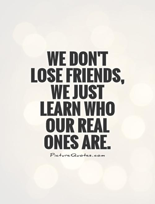 Quotes About Real Friends 60 Quotes Magnificent Quotes About Real Friendship