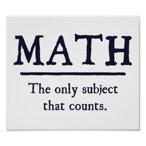 Math is hard cat