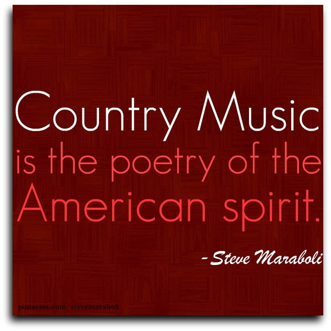 Quotes About Country Music Singers 39 Quotes