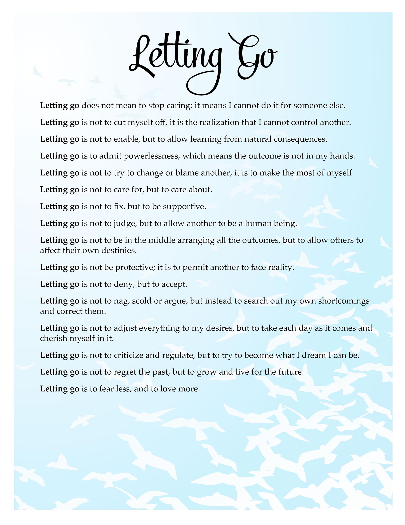 Quotes About Parenting And Letting Go 10 Quotes