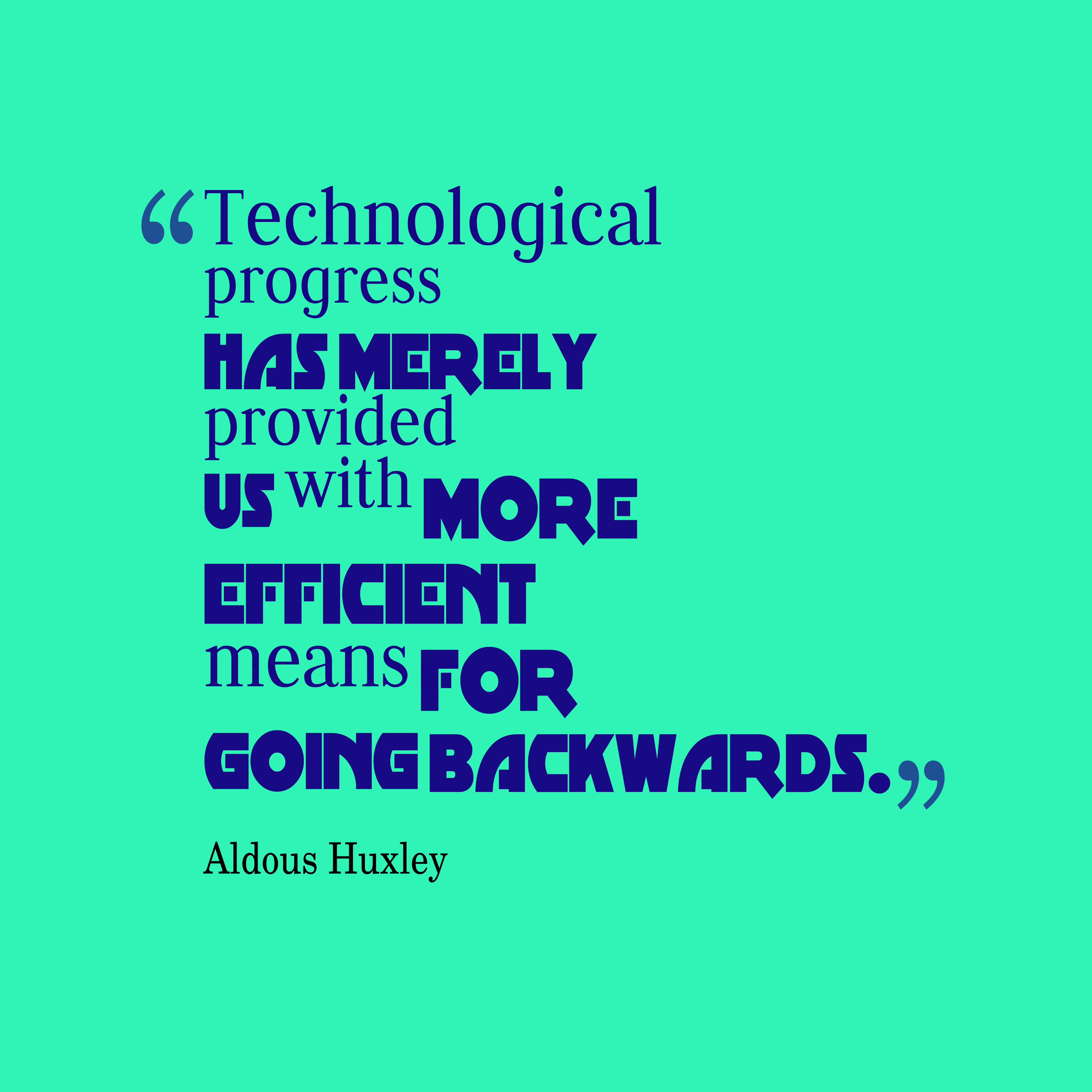 technological progress Gernot böhme cultural resources for coping with technological progress1 1 values or cultures one of the most important factors affecting the future of mankind is the.